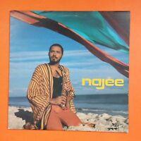 NAJEE Najee's Theme ST 17241 LP Vinyl VG++ Cover VG+