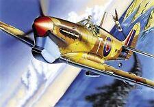 Italeri 1:72 001: Spitfire Mk.VB