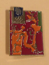 OLYMPIC PIN´S - LILLEHAMMER 1994 - PIN BADGE - GAMES OLIMPIC (E55)
