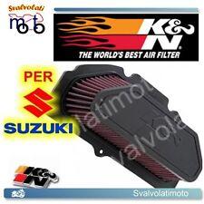 FILTRO ARIA SPORTIVO K&N SUZUKI GSX 1000 R 2009 SU-1009