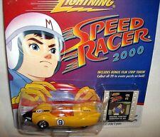 JL 1/64 Speed Racer 2000 RACER X SHOOTING STAR cel #5