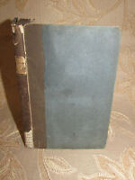 Antique Book Letters Written By Earl Of Chatham To His Nephew Thomas Pitt - 1821