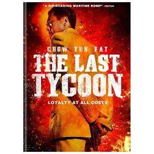 Last Tycoon. The (2012)