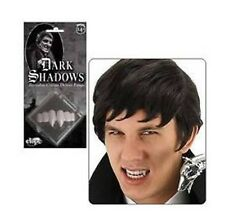 Dark Shadows Licensed Barnabas Collins Costume Deluxe Fangs