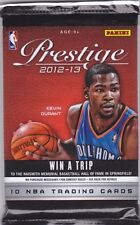 2012-13 Panini Prestige - YOU PICK (10) Single Cards!!! - COMPLETE YOUR SET!!!