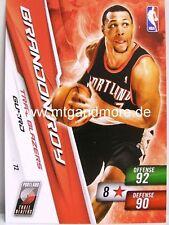 NBA Adrenalyn XL 2011 - Brandon Roy #072 - Portland