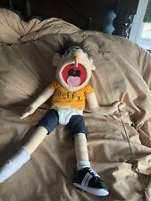 jeffy puppet