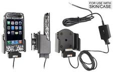 Brodit Halterung 527106 APPLE iPhone 3G 3GS aktiv Molex Adapter mit Skins/Hülle