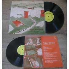 PHILIPPE GRANCHER 3000 Miles Away Rare French LP Electronic Prog Psych Pôle Rcd