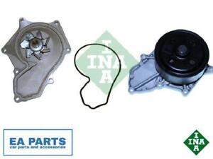 Water Pump for HONDA INA 538 0617 10