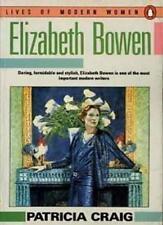 Elizabeth Bowen (Lives of Modern Women),Patricia Craig