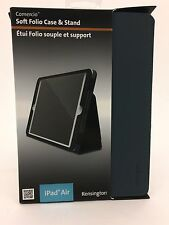 Comercio Soft Folio Case and Stand by Kensington for iPad Air