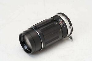 Auto Miranda 135mm 3.5 lens N5076