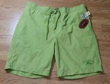 New - Tommy Bahama Swim Shorts Relax (XL) Green Color, Drawstring Waist