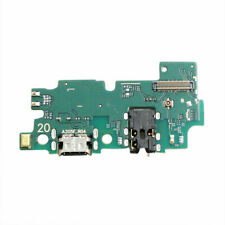 Charging Port PCB Audio Jack Replacement for Samsung A20 (2019) A205F A205U