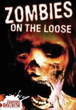 Zombies on the Loose (Crabtree Contact)-ExLibrary