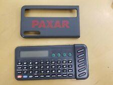 New listing Paxar Vintage Pocket Language Euro Translator Multi Language