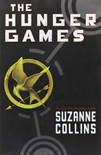 The Hunger Games: Book 1-Suzanne Collins