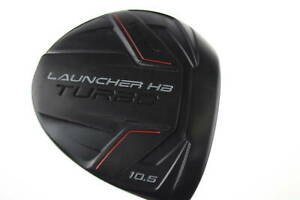 Cleveland Launcher HB Turbo Driver 10.5° Senior Right-Handed Graphite #3232 Golf