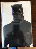 Avengers #37 Alex Ross Timeless Virgin Variant Black Panther NM