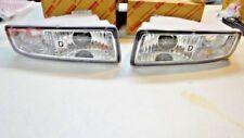 OEM NEW LEXUS LX470 FOGLIGHT LAMP SET GENUINE 1998 1999 2000 2001 2002 2003 LTRT