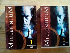 MILLENIUM - STAFFEL 1 - SAMMLEREDITION - Lance Henriksen - 6 DVD / Gratisversand