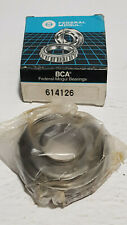 614126 Federal Mogul BCA Bearing National