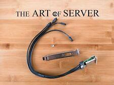 HP Z840 Z820 Z800 External SFF-8088 to 4xSATA Cable 684568-001 398299-002