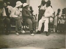 GAYA 1924 -  Mission Gradis Niger  - GV 668