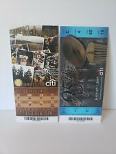 2008 And 2009 Rosebowl Full Tickets