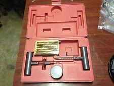 Tire / Tyre Repair Kit, 4x4, camping, truck, auto mechanics 30 strings + freebie