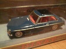 Dinky-Matchbox,M.G.B. GT 1965,OVP...