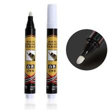 Hot 2 PCS Paint White Pen Marker Waterproof Permanent Car Tire Lettering BA