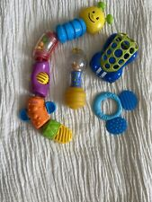 Baby Rattles Teether Rattle Shaker Infant toy
