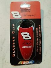 Encon Visor Clip Dale Earnhardt JR Nascar Team Series Glasses Clip 05340008