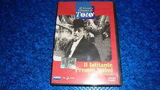 DVD:DANIELE D'ANZA: IL LATITANTE. PREMIO NOBEL. GRANDE CINEMA DI TOTò.FABBRIRAI