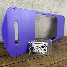 PURPLE Onewheel Pint Float Plate Solo The Purps Made In USA! NEW! 6A