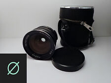 Kaligar 28mm 2.8 Lens M42 Screw Mount *Excellent*