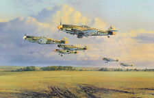 Robert Taylor Midway - Abbeville Boys - JG-26