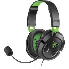 Turtle Beach TBS-2303-01 Ear Force Recon 50X Gaming Headset