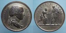 VITTORIO EMANUELE I RARA MEDAGLIA 1814 qSPL