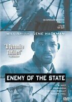 Enemy of the State [New DVD]