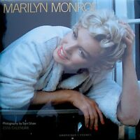 Marilyn Monroe Calendar 2006 Sam Shaw Publicity Photo The Seven Year Itch SEALED