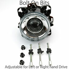 Morette/HELLA DIPPED BEAM 90mm Headlamp/headlight Saxo/Corsa C/Vectra/Megane