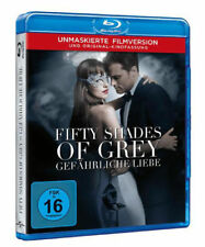 Standard Edition Filme auf DVD und Blu-Ray Fifty Shades of Grey- & Entertainment