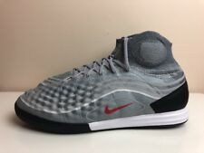 Nike Magistax Proximo II IC Indoor Silver Bullet UK 11 EUR 46 843957 060