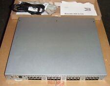 Brocade VDX 6730 24-Port Fibre Channel Switch BR-VDX6730-16-R
