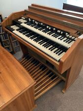 Hammond Orgel A100 mit Leslie, servicebedürftig