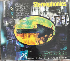 Stereophonics - More Life In A Tramps Vest
