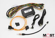 NAV-TV MOST Head Unit Replacement 955 For 2003-2010 Porsche Cayenne Turbo
